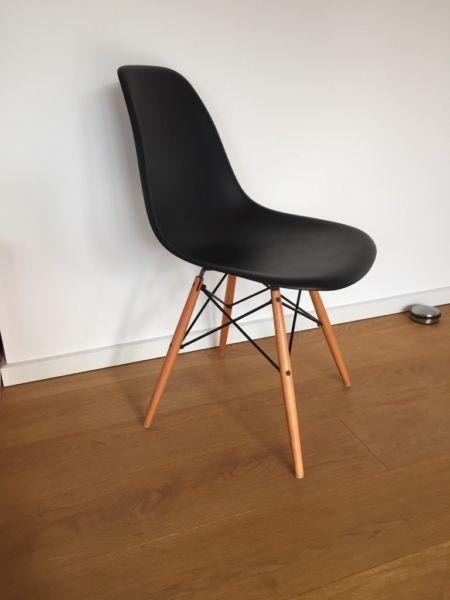 Vitra Eames Plastic Side Chair Original Stuhl Design Eames Wolle Kaufen