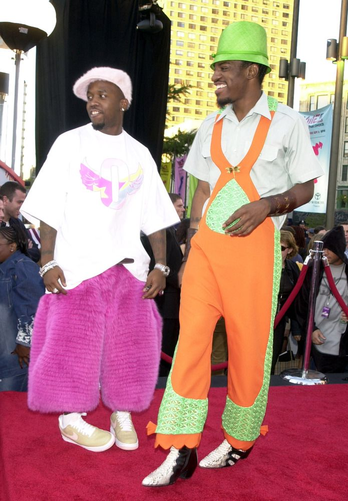 andre 3000 fashion - Google Search | Fashion Inspiration | Pinterest