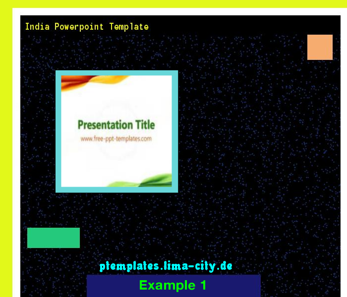 india powerpoint template. powerpoint templates 135117. - the best, Modern powerpoint