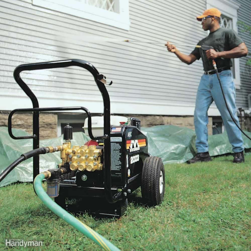 The Best Electric Pressure Washers Reviews And Buying Tips Best Pressure Washer Pressure Washing Tips Pressure Washer Tips