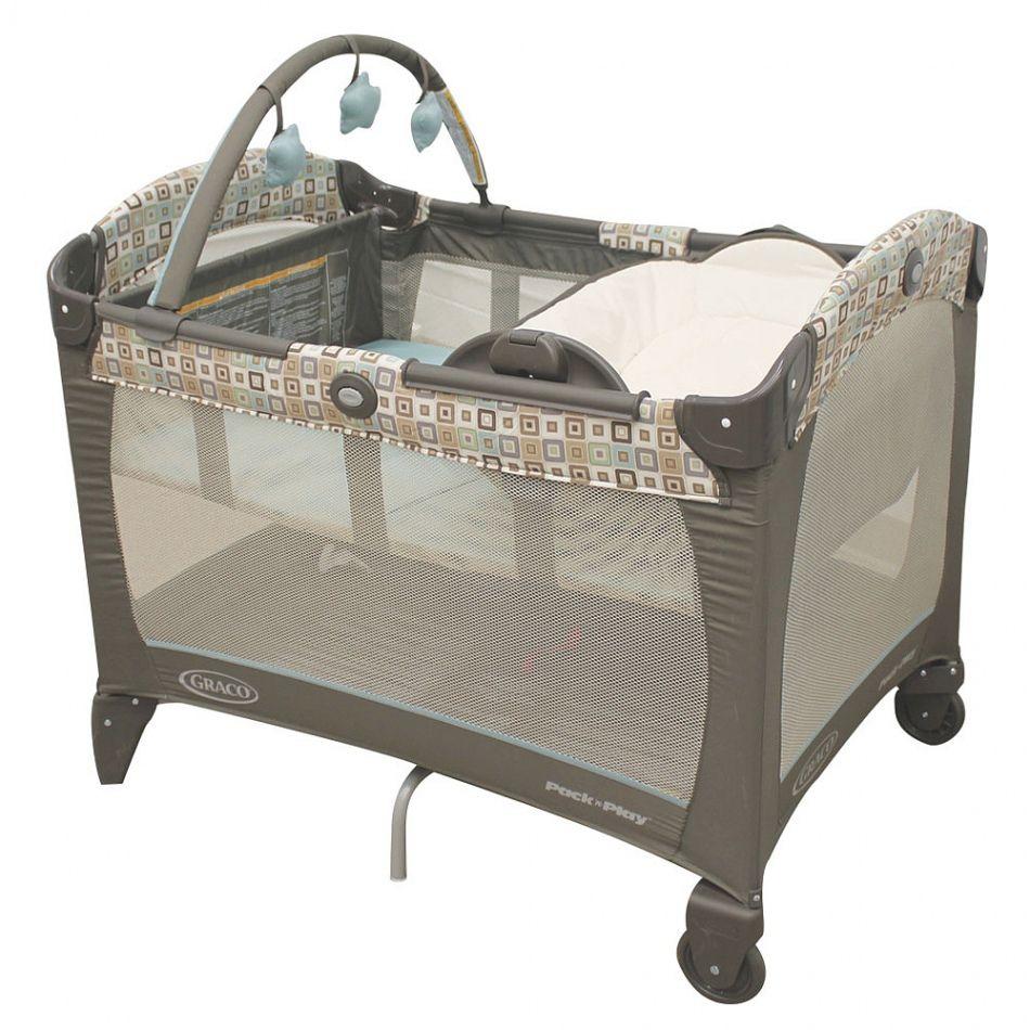 Babies R Us Portable Crib