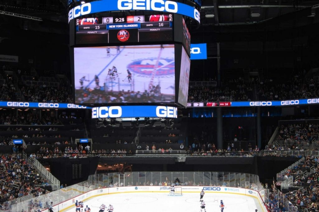 The Elegant And Also Attractive New York Islanders