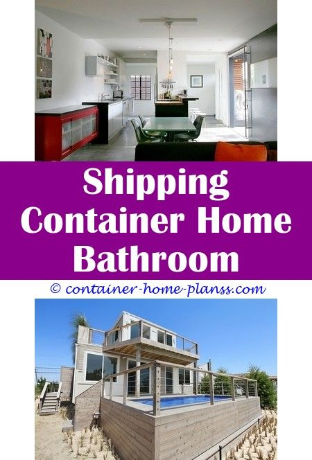 Shipping Container Home Building Plans Easy Container Home