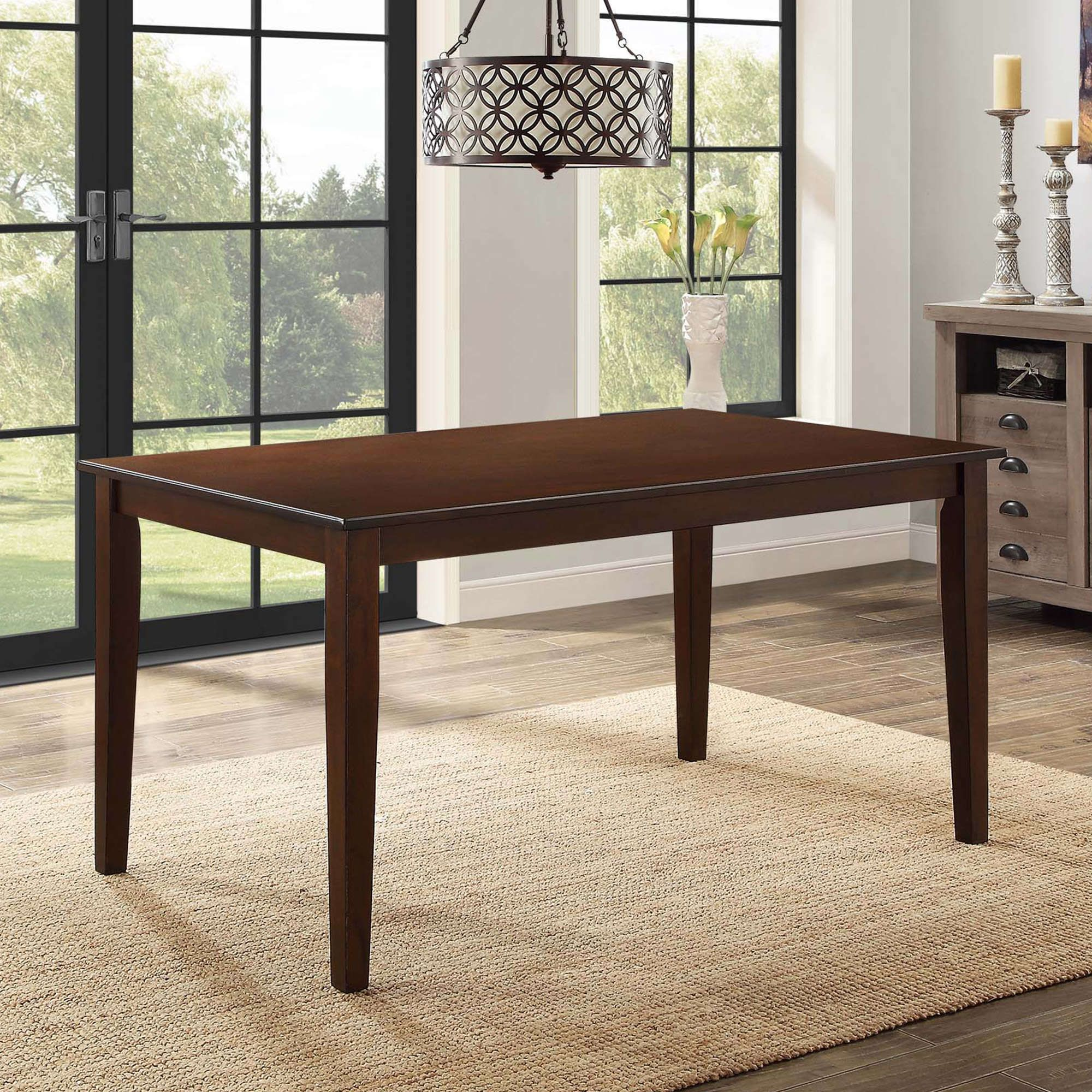 Free 2 Day Shipping Buy Better Homes And Gardens Bankston Dining