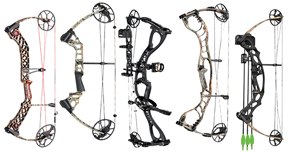 Set Your Sights on Runnings for Archery Gear   Hunting