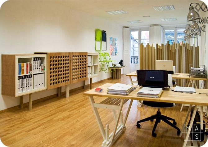 En nuestro proyecto para mvp asesores el concepto de sostenibilidad se implant desde el inicio - Arreglar silla oficina se queda baja ...