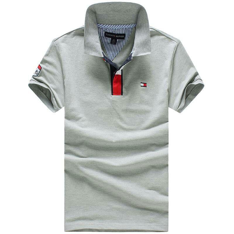 Usd 22 Tommy Hilfiger Tops Tees Shirt Men T Shirts Polo Shirt Men Short Sleeve Casual Shirts Men S T S Custom Polo Shirts Polo T Shirt Design Mens Tee Shirts