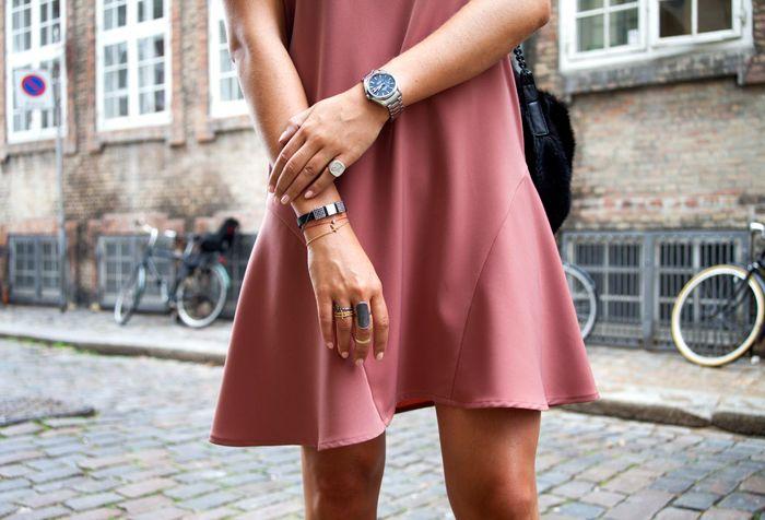 Laura from StyleJunkie.dk