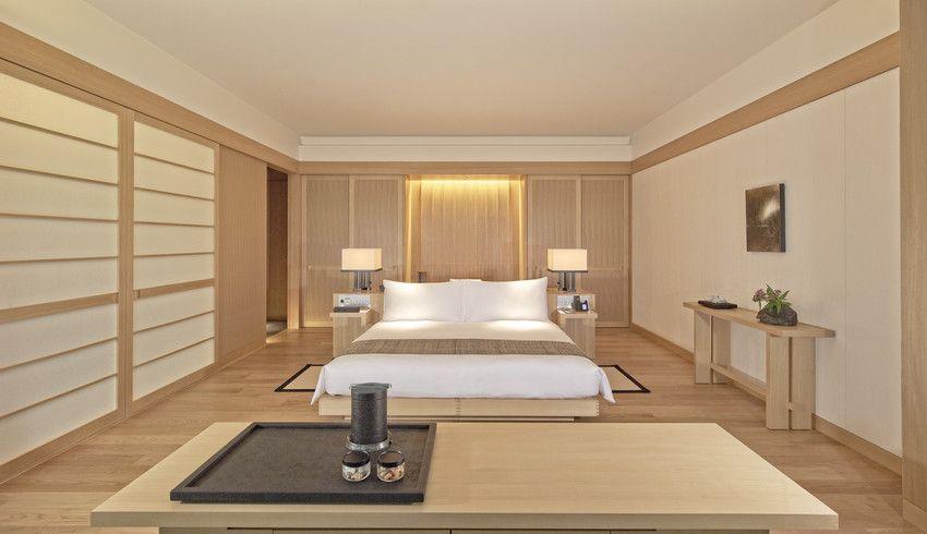 Aman Tokyo Now Open Ide Dekorasi Rumah Dekorasi Rumah Rumah