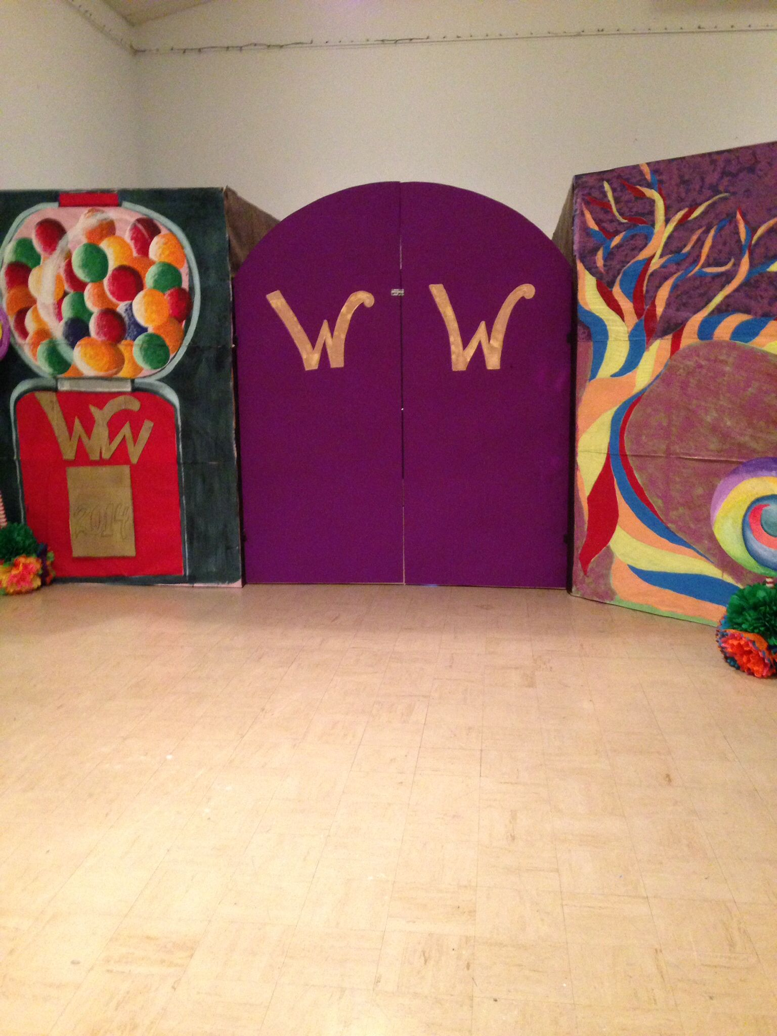 EVERLASTING GOBSTOPPER (Willy Wonka and the Chocolate Factory ...