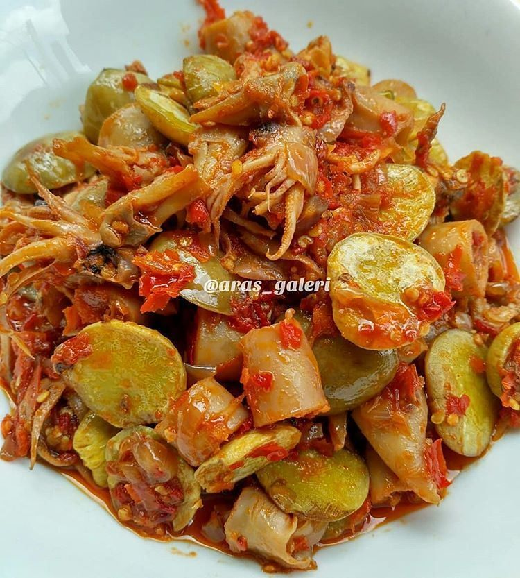 25 Resep Balado Paling Enak Istimewa Resep Masakan Masakan Resep Makanan Asia