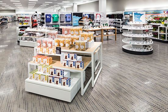 The Future Of Target Stores Looks Like This One In Downtown