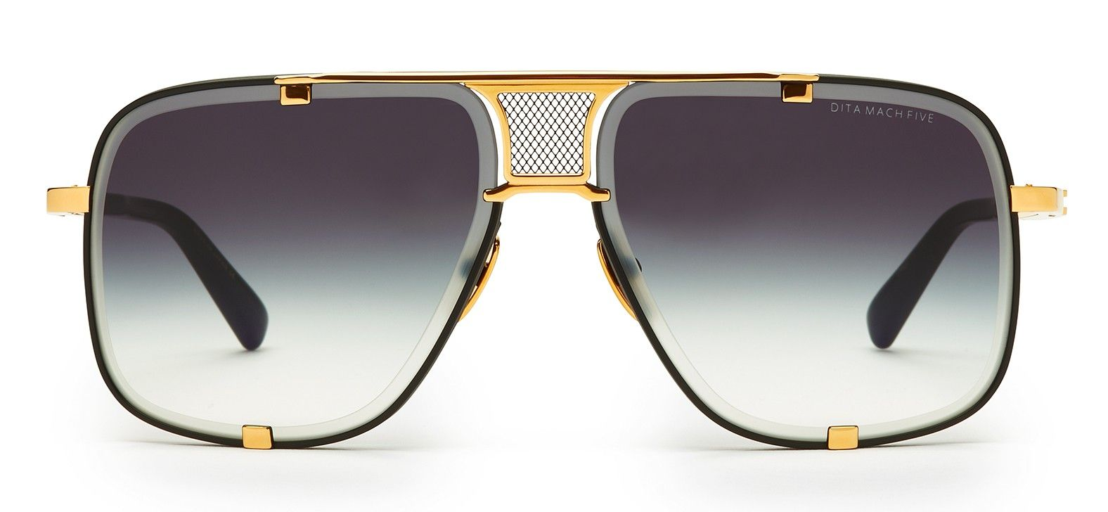 e60e2884ed The MACH-FIVE Aviator Sunglasses by DITA Eyewear.