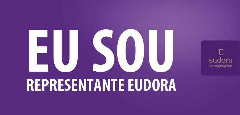 Representante Eudora em Teresina.