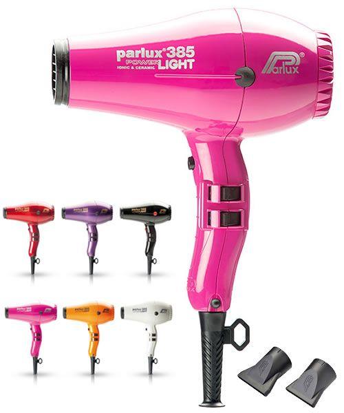 Parlux 385 Power Light Hair Dryer