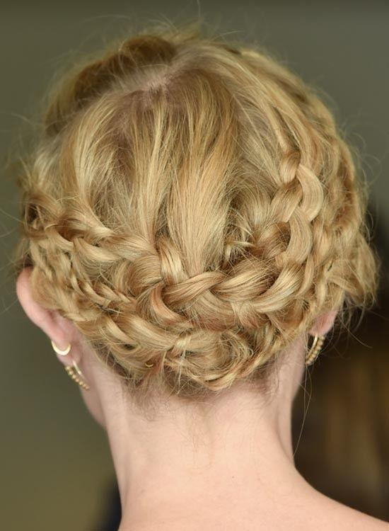 50 Bridal Styles für langes Haar! | Lange haare, Frisuren