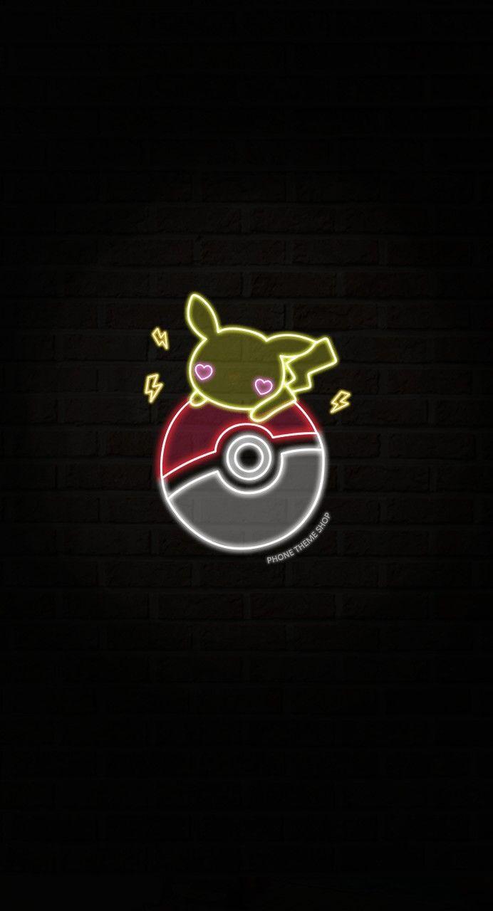 Pin By Cassie On Pikachu Cute Pokemon Wallpaper Pikachu Wallpaper Wallpaper Iphone Cute
