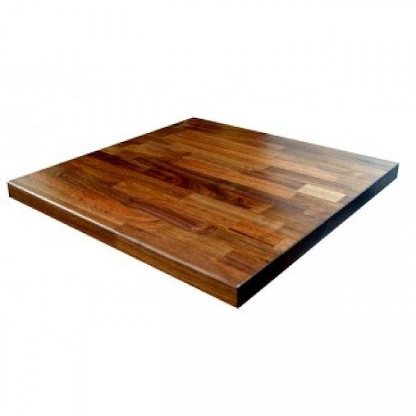 Buy Butcher Block Table Top: Industrial Style Wood Restaurant Table Tops Industrial
