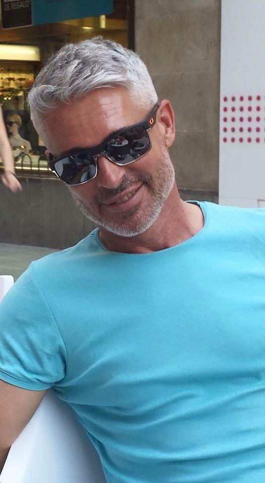 Nice Look Ol Boy  Handsome Man In 2019  Older Men -7295