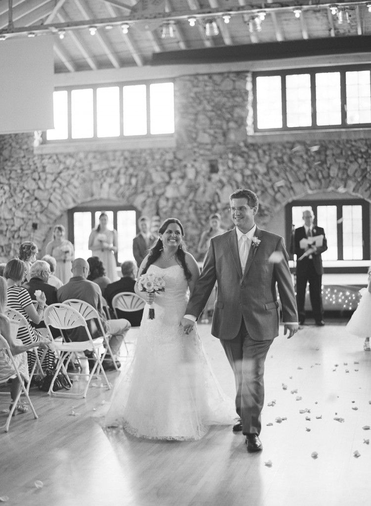 ROTHSCHILD PAVILION WEDDING