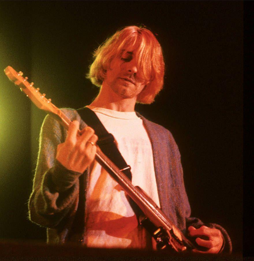 Fostul manager al lui Kurt Cobain, mărturisiri la 25 de ani de la moartea artistului | VIDEO