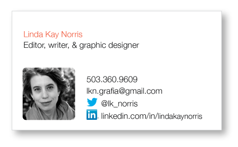 personal brand identity networking cards part 2 brand identity