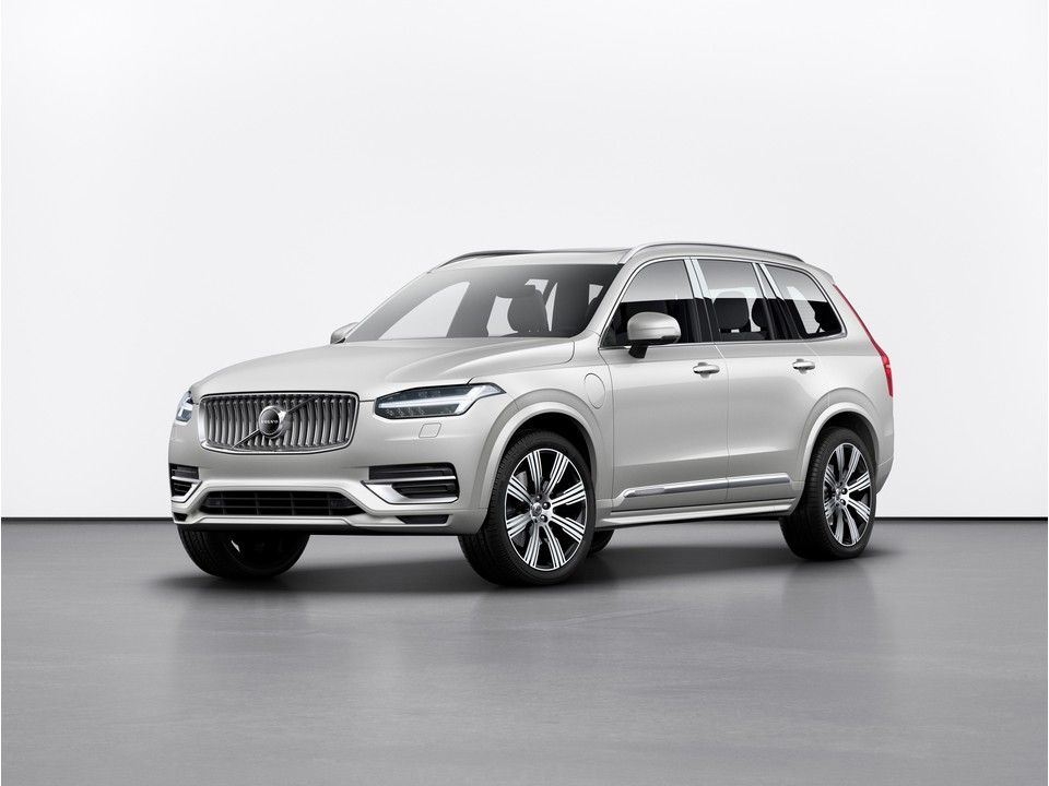 Volvo Xc90 Google Search In 2020