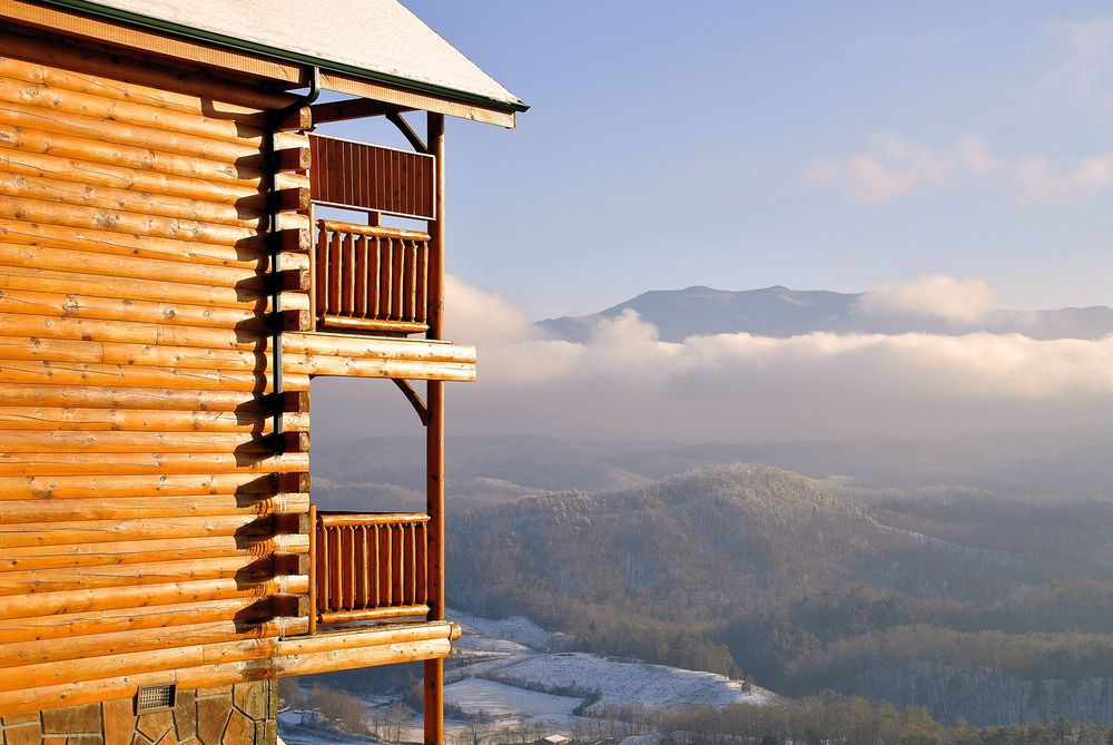 5 things you can only enjoy at cabins in gatlinburg tn