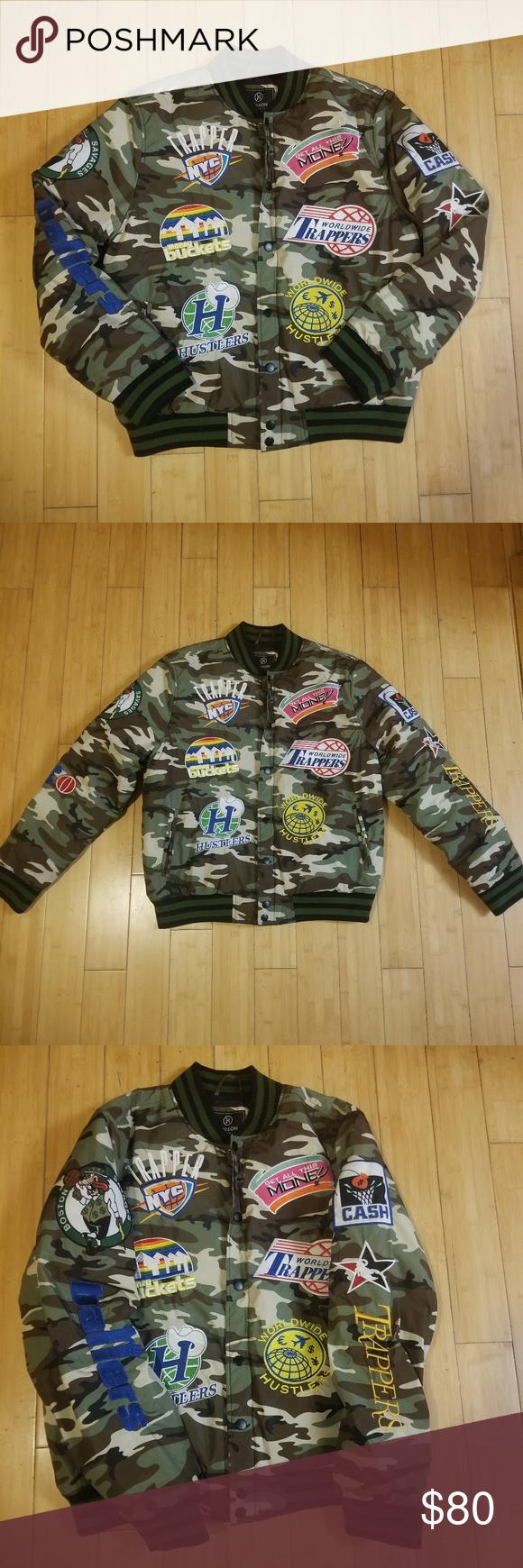 Hudson Outerwear Jacket Clothes Design Outerwear Jackets Fashion [ 1740 x 580 Pixel ]