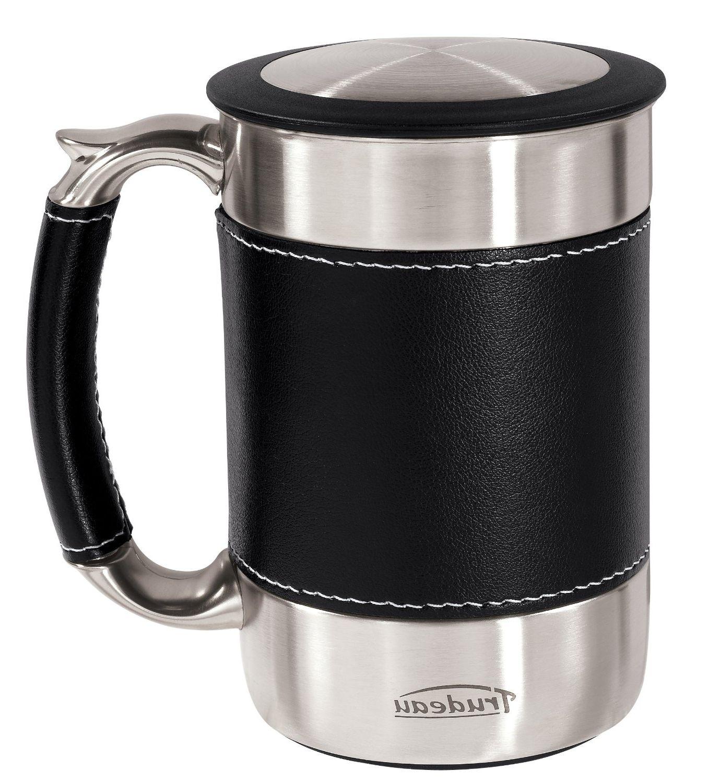 Coffee mugs that keep your coffee hot