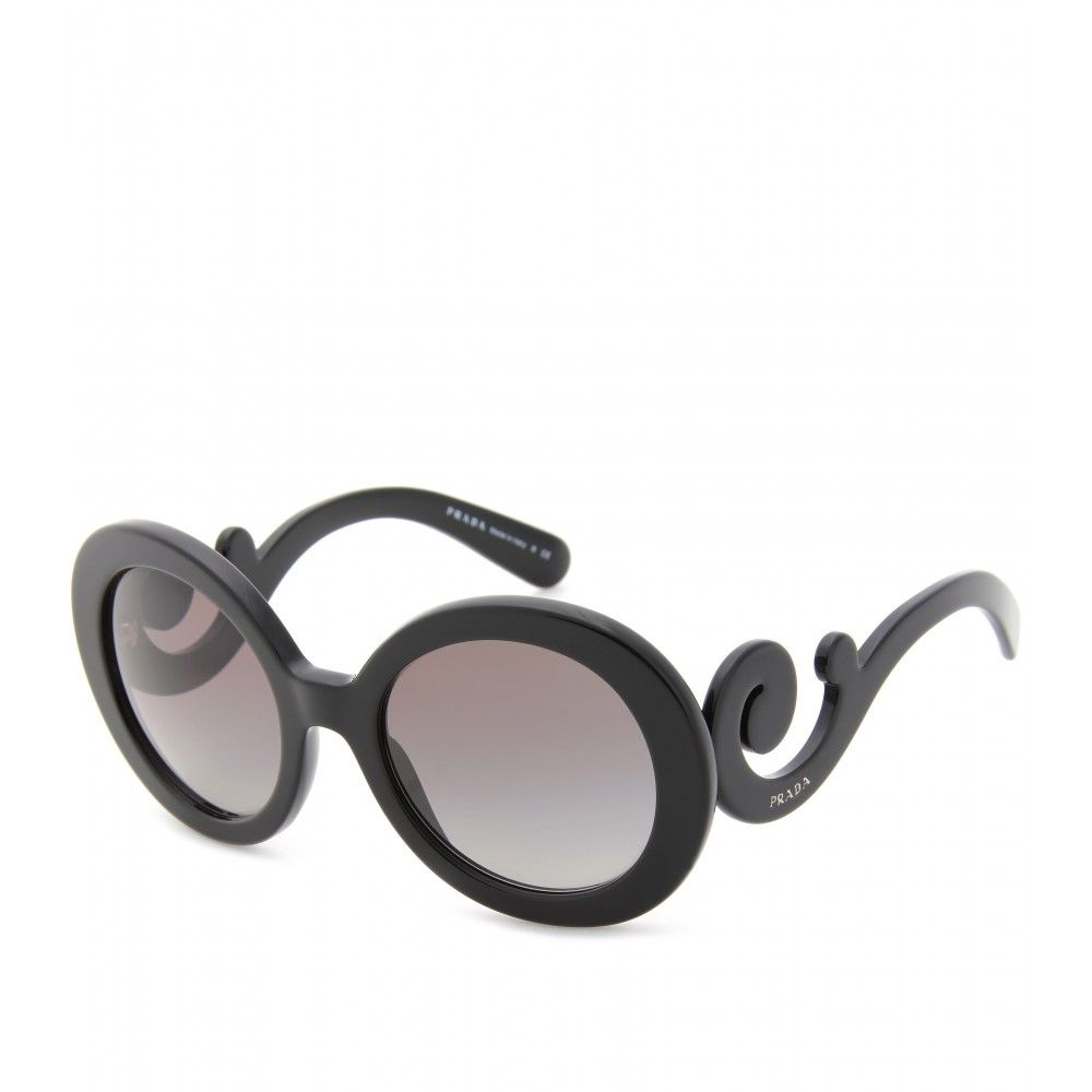 28de04d6eef Prada MINI BAROQUE SUNGLASSES Prada MINI BAROQUE SUNGLASSES £194 sold out  £194