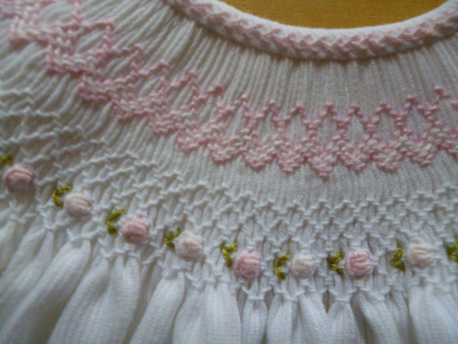 P1000568 Jpg 1600 1200 Smocking Patterns Smocking Smocked Baby Clothes