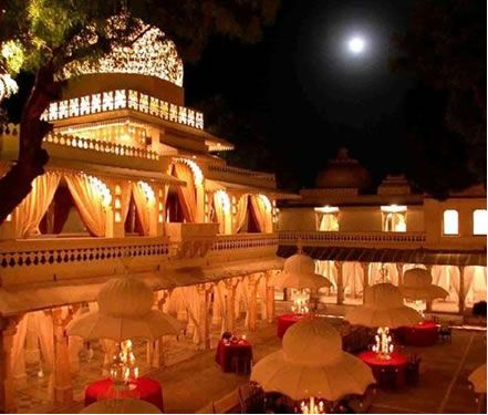 Palaces In India | Destination Wedding in India, Wedding Planners ...