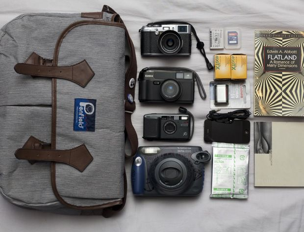 Camera Edc Edc Pinterest Edc Survival Kits And Bags