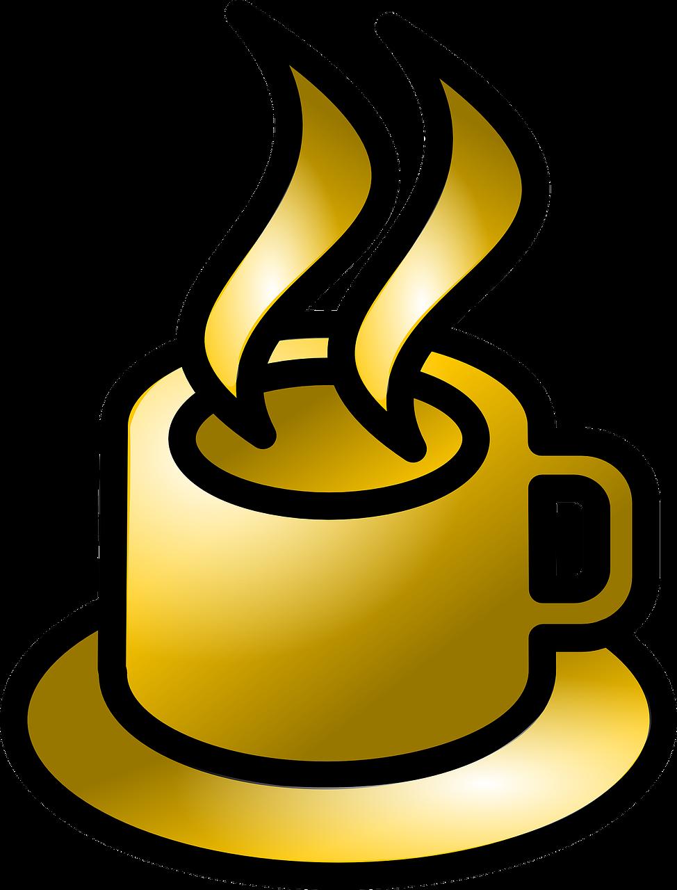 Coffee, Coffee, Cup, Drink, Beverage, Steam coffee,