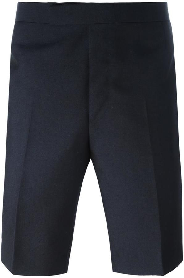 TROUSERS - Bermuda shorts Tailored Originals I6AYMq