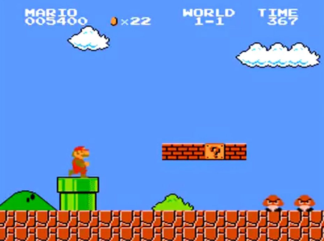 There S An Amazing Hack To Play Hundreds Of Secret Super Mario
