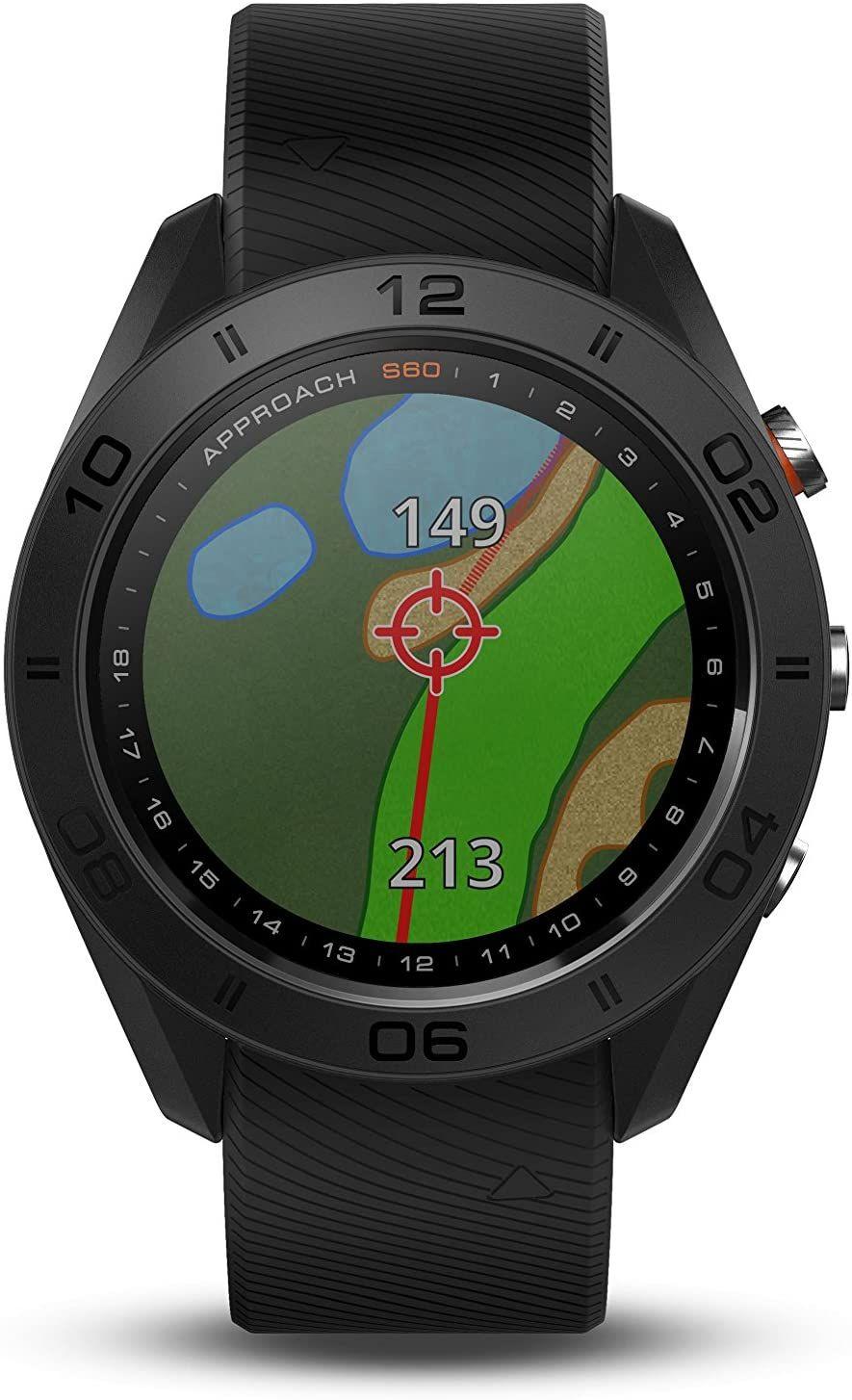 14+ Approach s60 premium gps golf watch ideas
