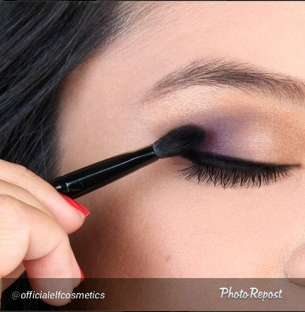 Blending Eye Brush by e.l.f. #8