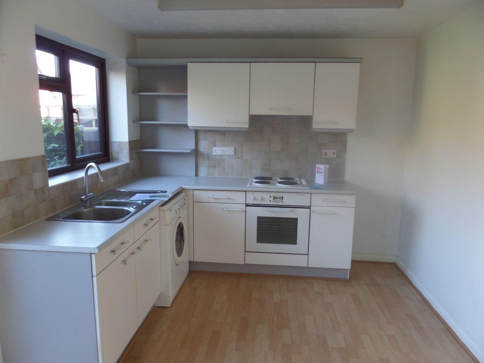 Before  Kitchen Units