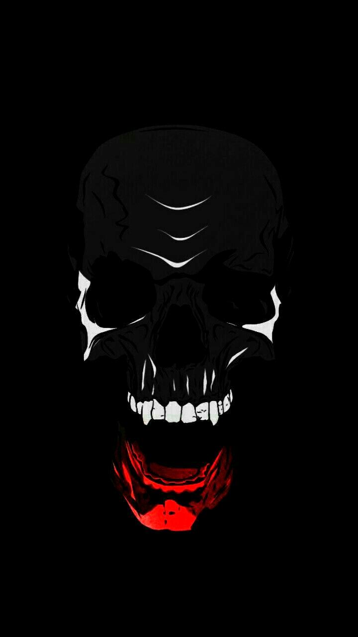 Pin By Ari Wonk On Wallpapers In 2020 Skull Art Skull Wallpaper Eyes Wallpaper