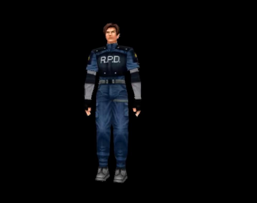 Resident Evil 2 Leon Render Png By Muraimustdie On Deviantart Resident Evil Resident Evil