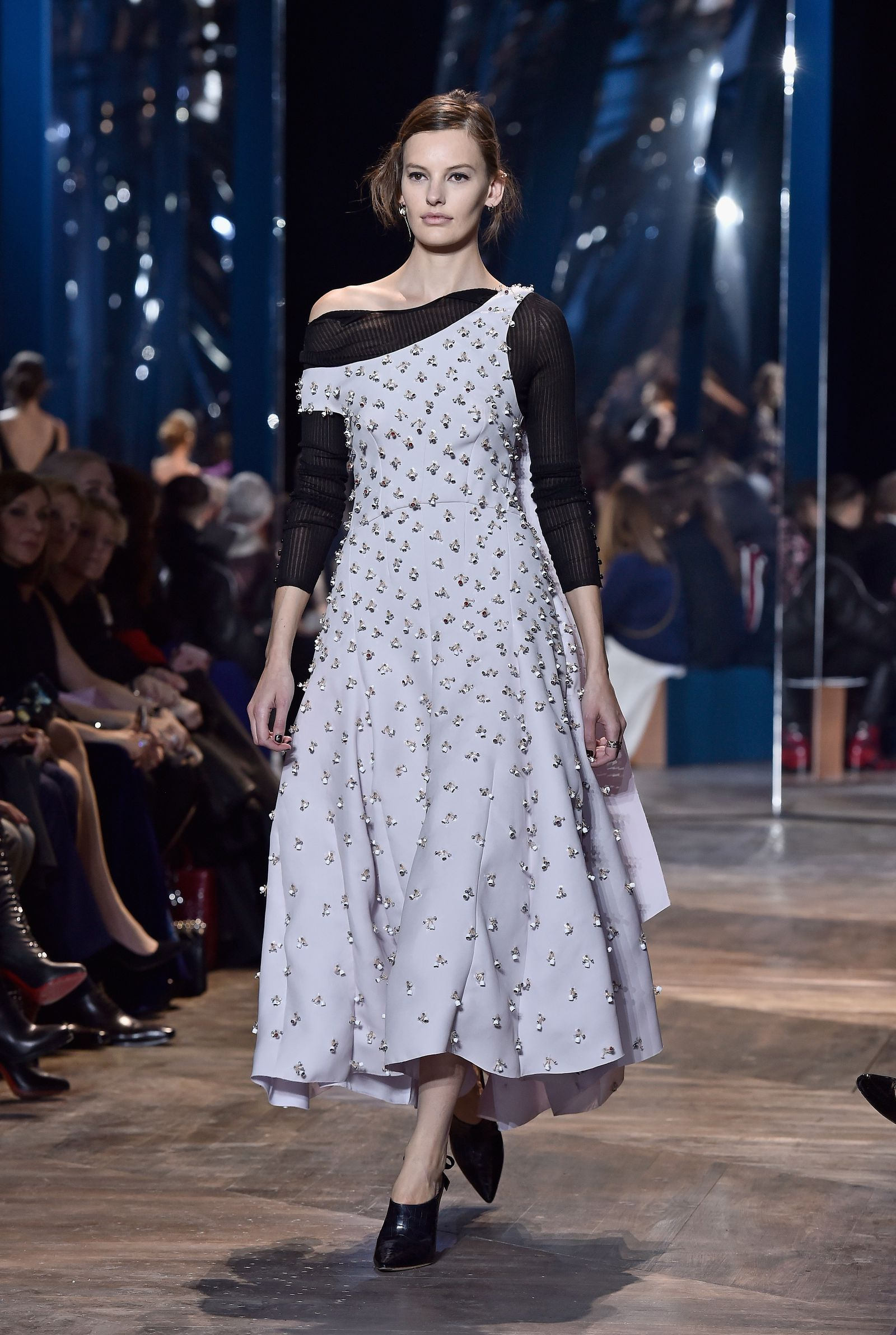 Dior wedding dresses  The Best Gowns From Paris Couture Week  wedding mob  Pinterest