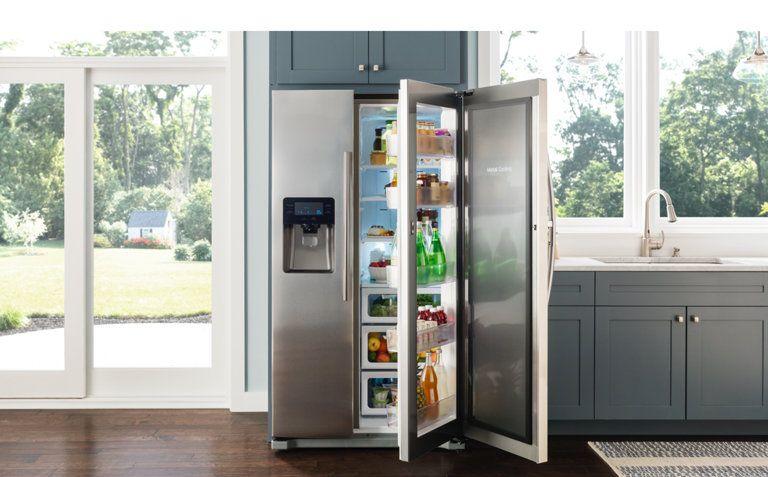 Enhanced storage capacity kitchen decor stores home