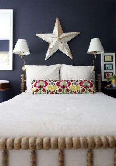 Idee per decorare la camera da letto - Decorazioni per la camera da ...
