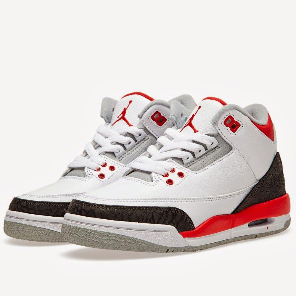 Nike Air Jordan 3 · Jordan IiiAir Jordan 3Retro SneakersMen's ...