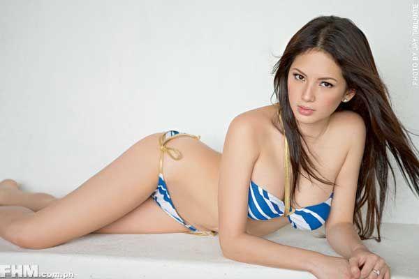 Filipina bikini pictures — img 12
