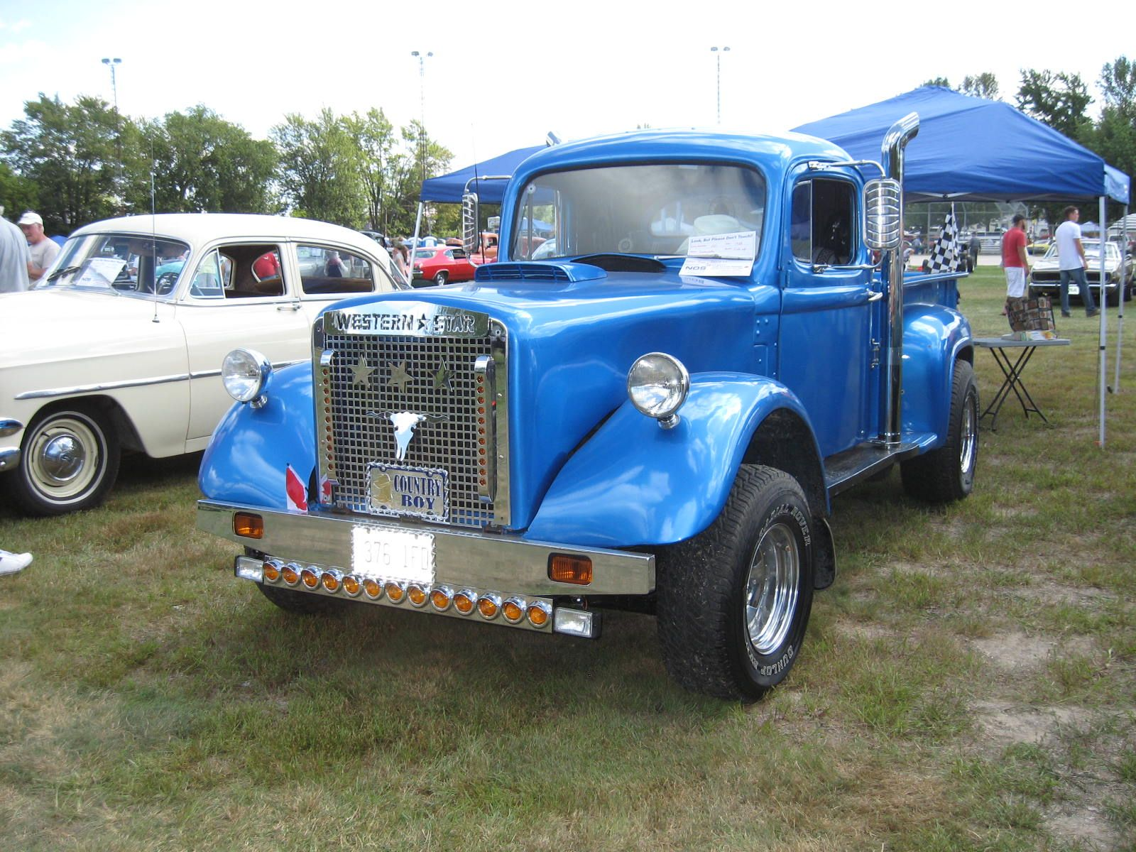 Old Truck Trader 34