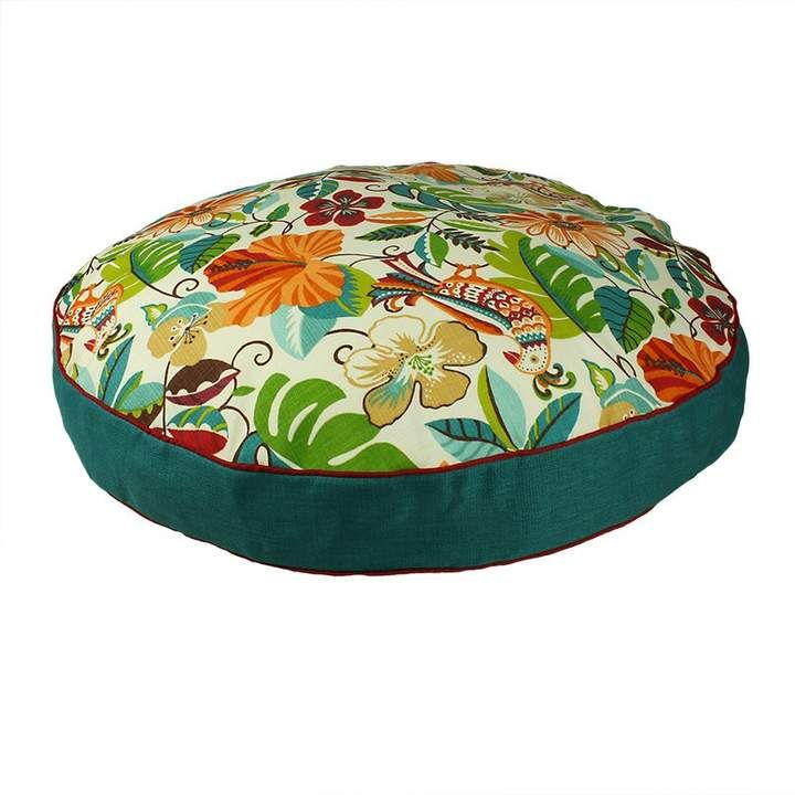 Snoozer Pet Products Pool and Patio Jungle Dog Bed #junglepattern
