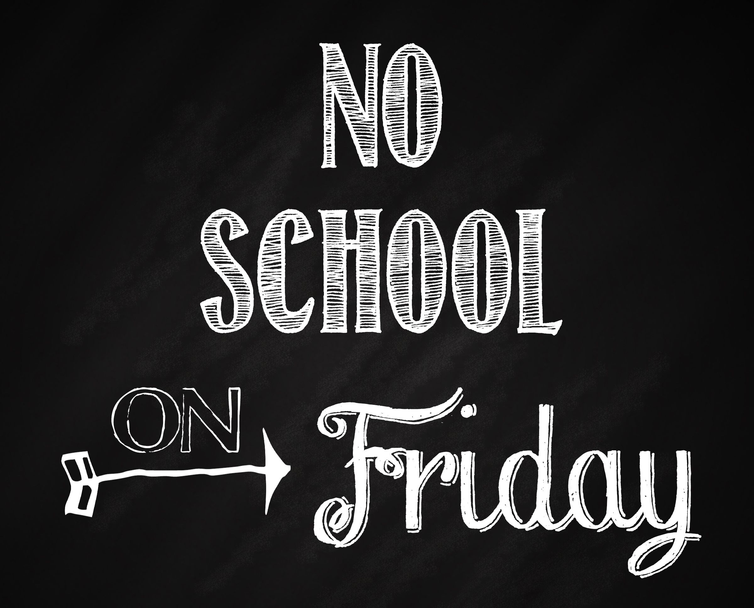 no school this friday school clip art pinterest school and rh pinterest nz no school clipart black and white no school monday clipart